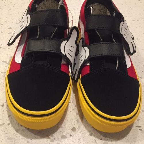 Kids Shoes Old Skool Size Style NWT!