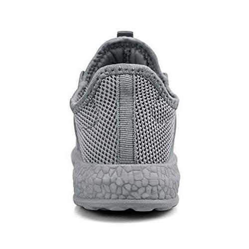 SouthBrothers Kids Shoes Mesh Athletic Shoes 4.5 US Kid