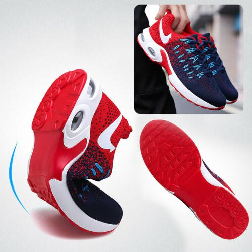 Men's Shoes Sports Casual Athletic