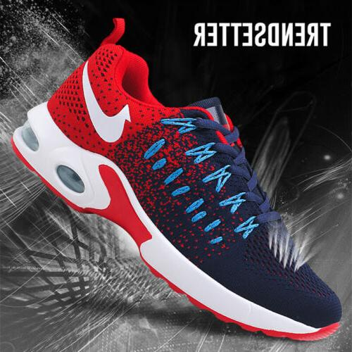 Men's Shoes Sports Athletic Sneakers