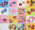 Mickey Mouse, Donald Daisy  Shoe Charms Kids Sets put on You