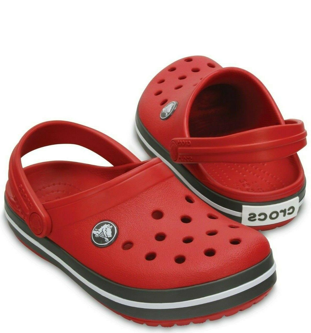 New Clogs Shoes