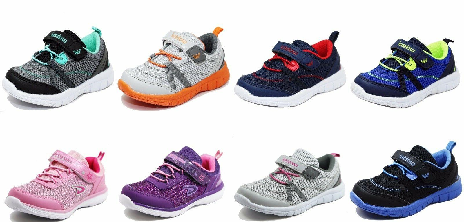 New Kids Sneakers Running shoes 5,6,7,8,9,10