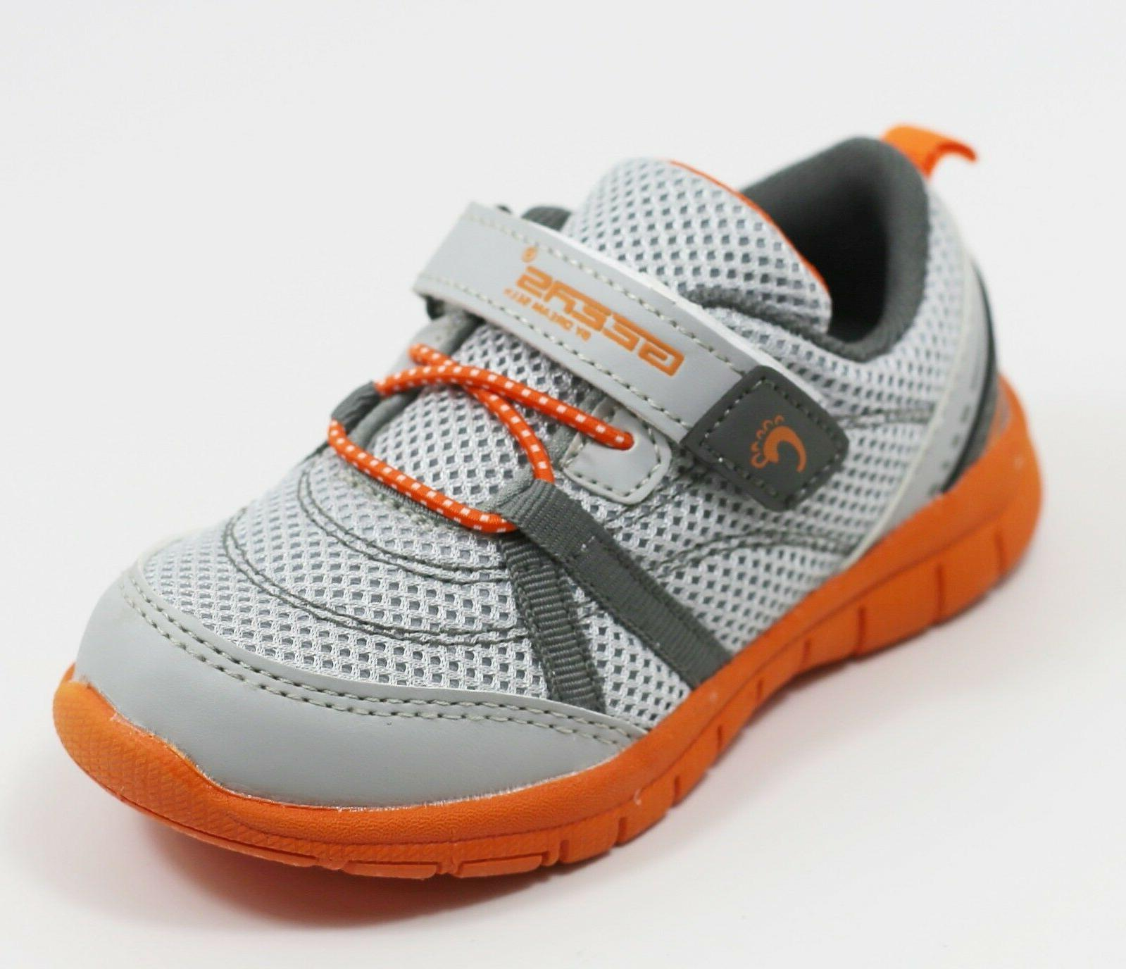 new children kids boys sneakers running shoes