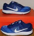 NEW in Box Nike Kids Fusion X  716893 401 Athletic Shoes Siz