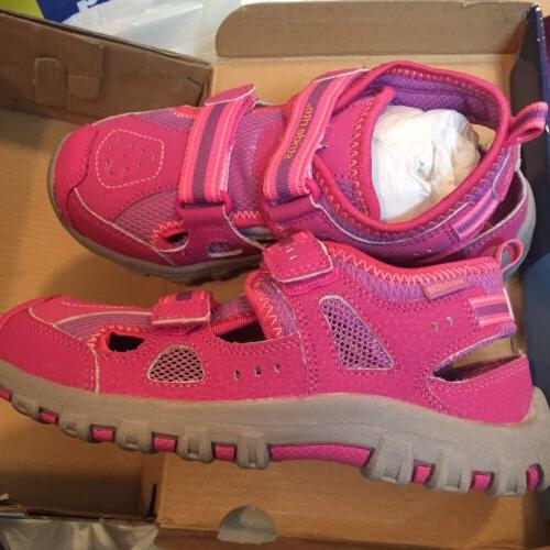 NEW Stride 2 Play Girls Kids Pink 1M-