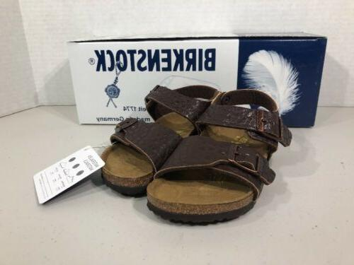 new york kinder kids size 8 buffalo