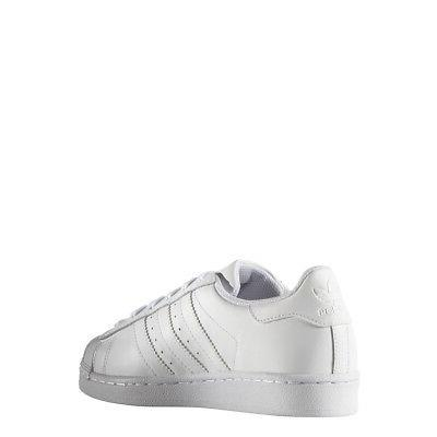 adidas Kids' Superstar Sneaker B23641