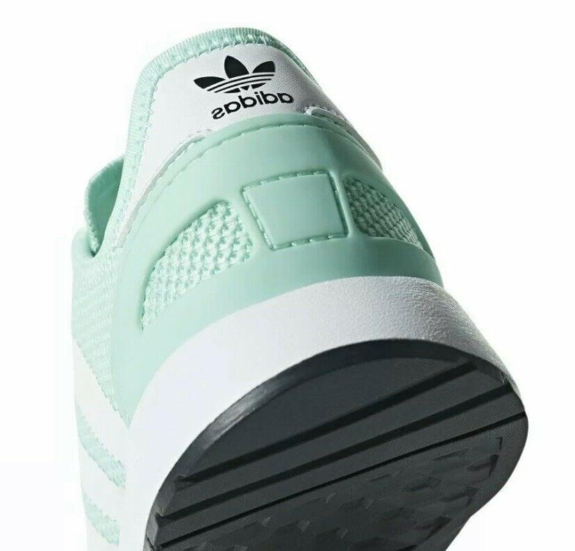 Adidas Shoes Kids' Junior Size 6 Green