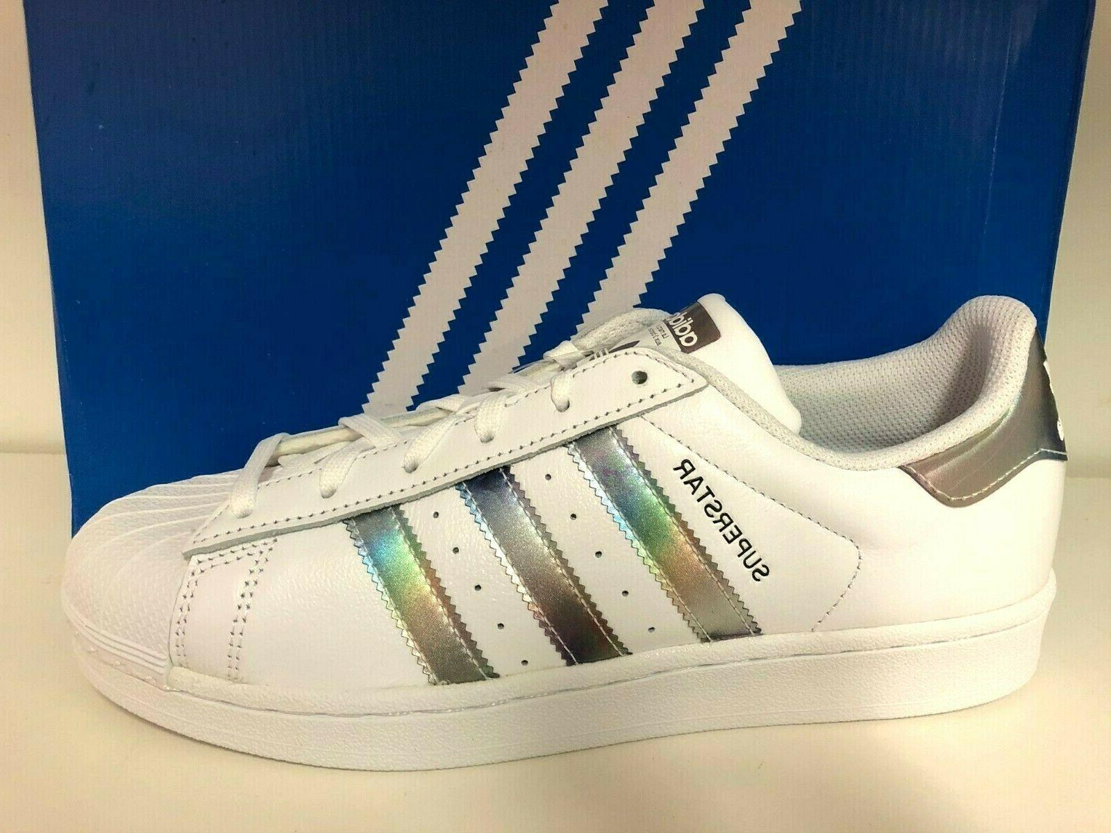 originals superstar j shell toe white metallic