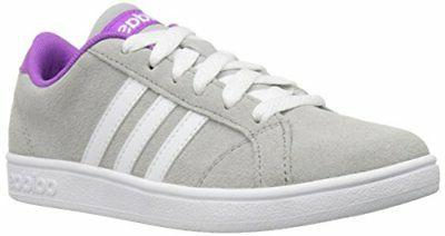 adidas Performance Girls Baseline K Sneaker- Select SZ/Color
