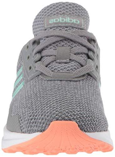 adidas 9 Heather/Clear Mint/Granite, M US