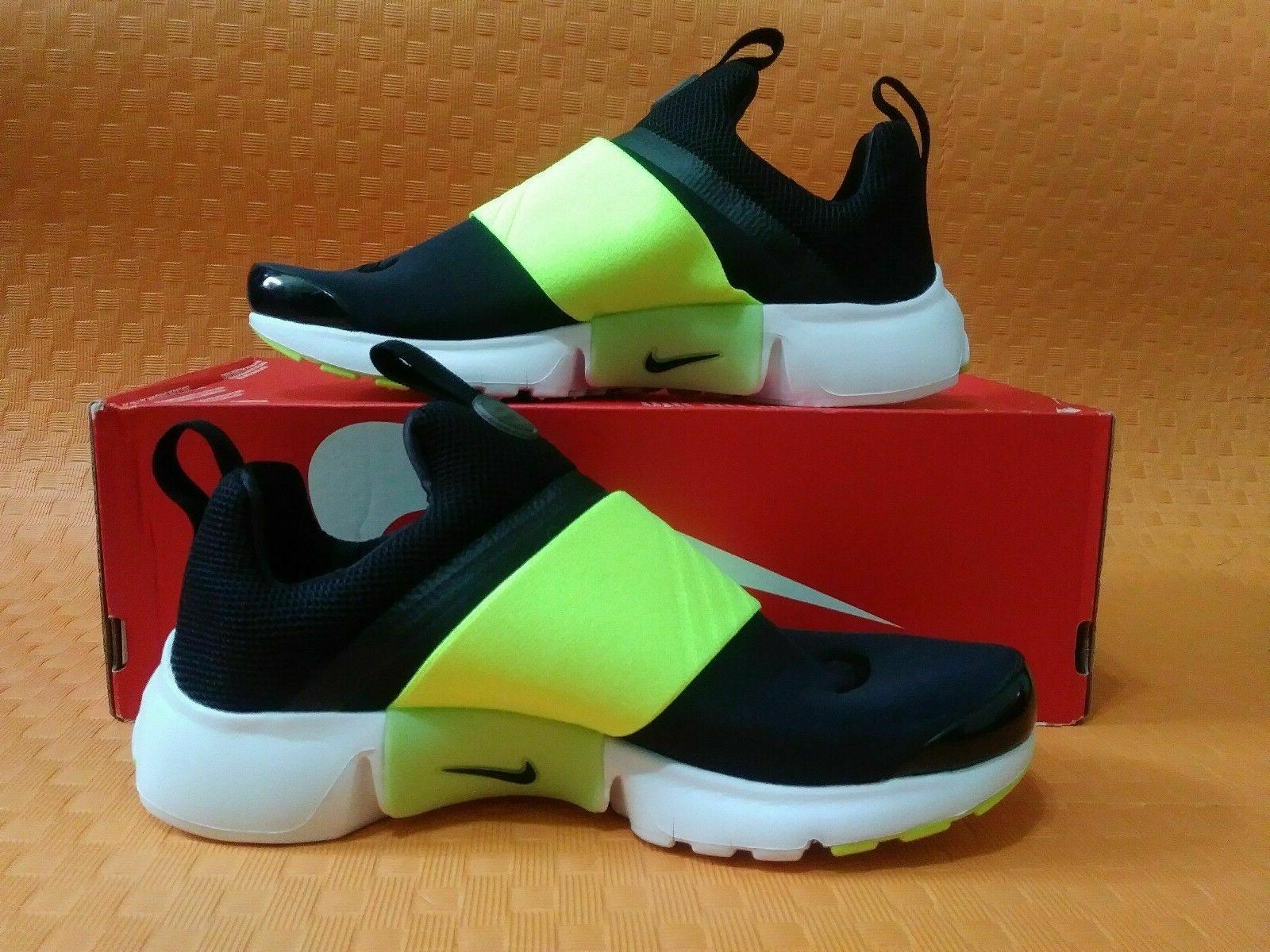Nike Presto Kids Running Size NEW