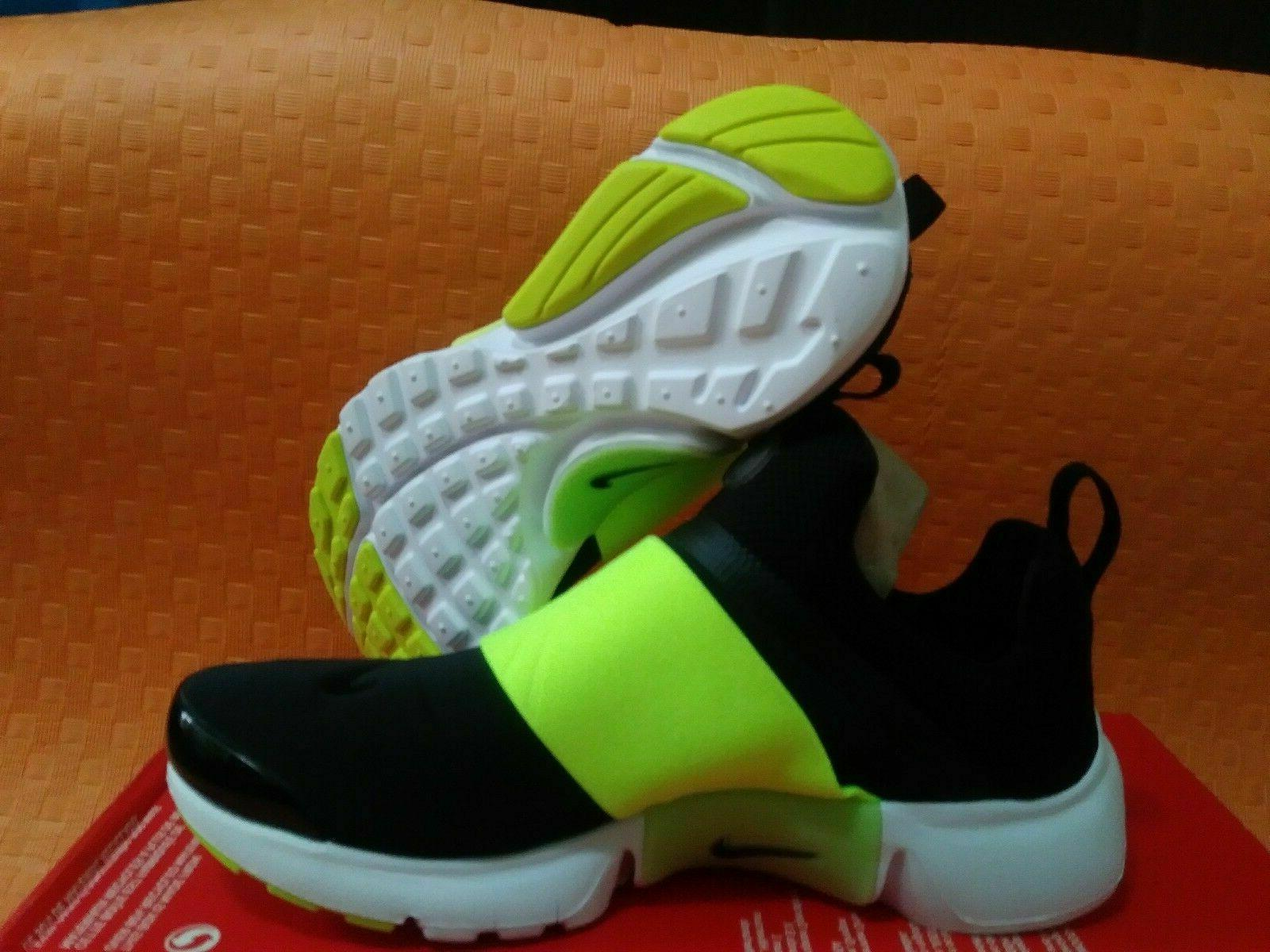Nike Presto Kids Running Shoes Youth Size 4Y 5Y NEW
