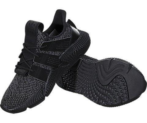 adidas Prophere, Black/Black/Black, 6 M US Big