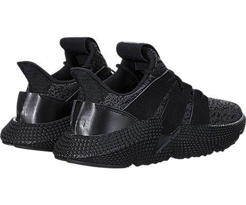 adidas Prophere, Black/Black/Black, Big Kid