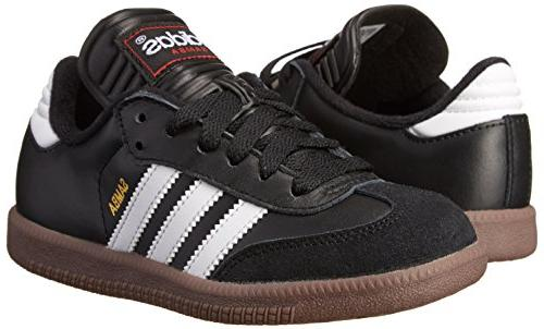 adidas Samba Shoe, M US Kid