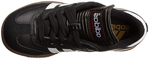 Adidas Kids' Samba J Shoes - M