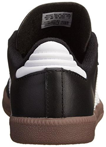Shoe, Black/White, 5 US