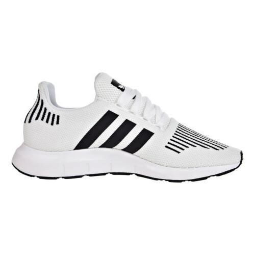 Adidas Run Men's Shoes White Black Grey CQ2116