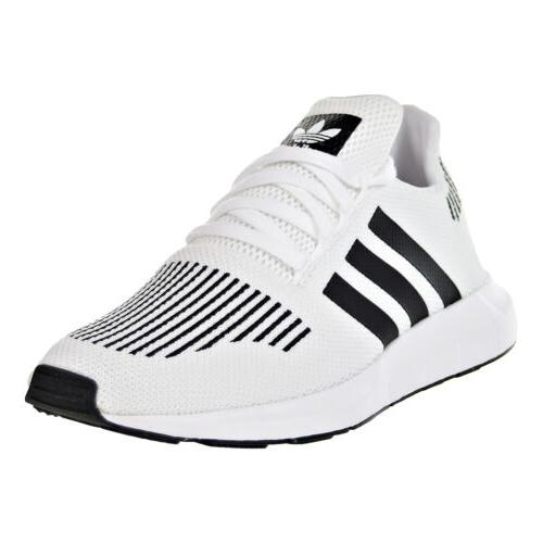 Adidas Run Men's Shoes Core Black - Grey CQ2116