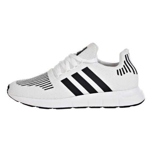 swift run men s shoes white core