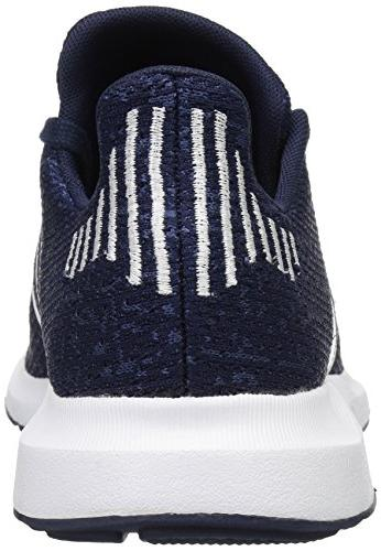 adidas Originals Unisex Swift Running Blue, 4 M Big