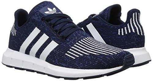adidas Originals Unisex Swift Blue, US Big Kid