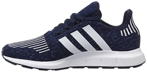 Running Shoe, Collegiate Blue, Big Kid