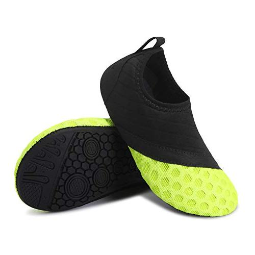 L-RUN Kids Water Boys Aqua Beach Shoes