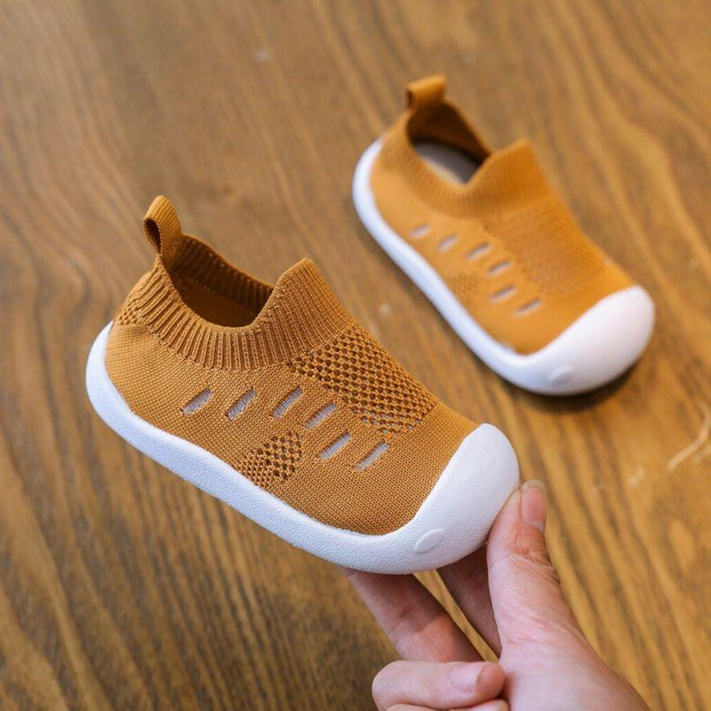 Toddler Girls Color Shoes