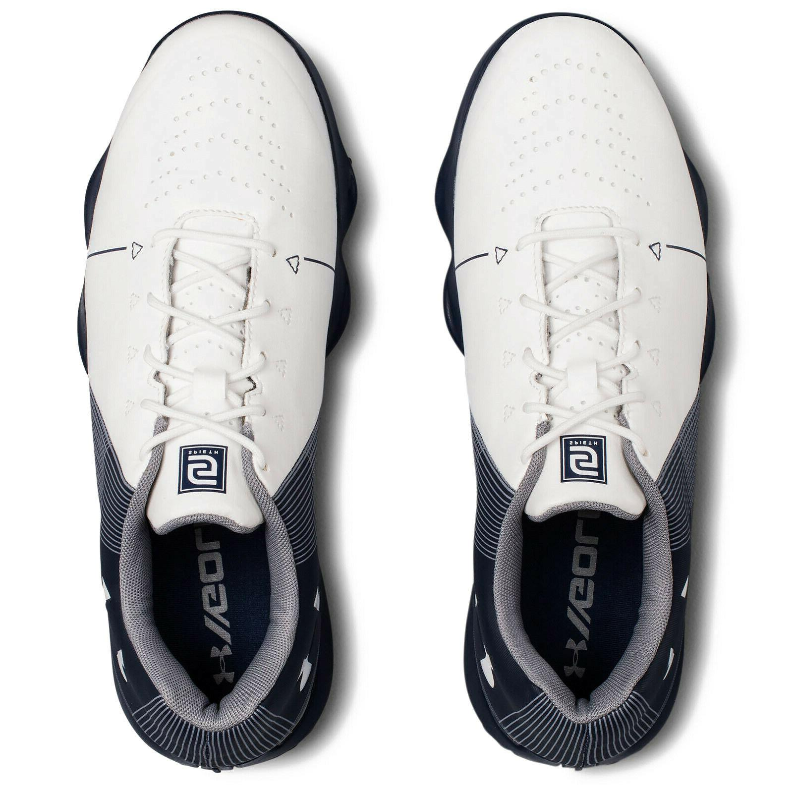 UNDER ARMOUR 2 Golf Shoes Kids Pick Size