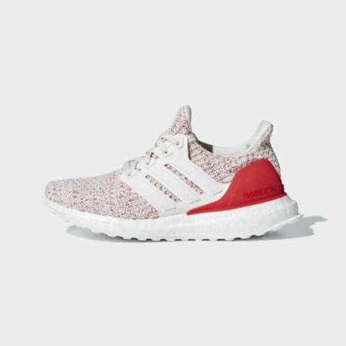 ultraboost j chalk white chalk white active