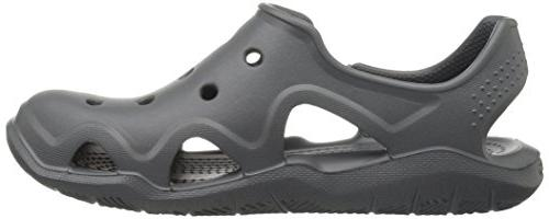 Crocs Wave Sandal US Little