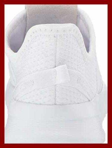 Adidas Originals Path Running Shoe WHITE 6.5 M Kid BIG
