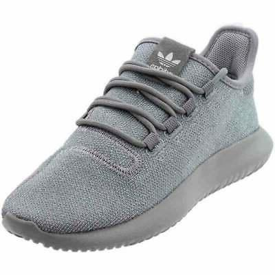 youth tubular shadow casual shoes grey kids