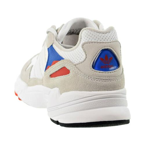 Adidas Yung-96 Big Kids Shoes Cloud White/Active F35271