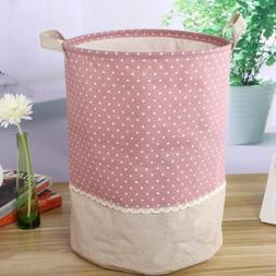 laundry basket waterproof foldable hamper bag dirty