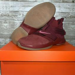 Nike Lebron Soldier XII SFG Basketball Shoes GS AO2910-600 S