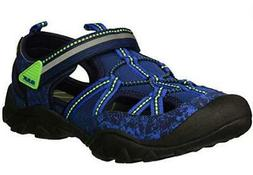 M.A.P Trevon Kids Sandals Blue Outdoor Sport Sandal Water Sh