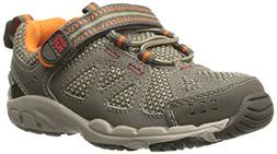 Stride Rite Made 2 Play Baby Ian Sneaker ,Taupe,6.5 W US Tod