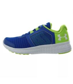 Under Armour Micro G Fuel RN Little Kids 1285439-907 Blue Sh