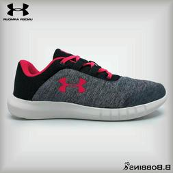 Under Armour Mojo Kids Running Trainers Size UK 11 12 13 1 1