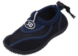 New Starbay Brand Kid's Navy & Black Athletic Water Shoes Aq
