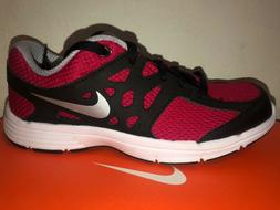 NEW NIKE BOY'S KIDS FUSION LITE  2 YOUTH 2Y SHOES RUNNING SN