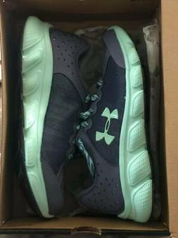NEW Under Armour Girl's Athletic Shoes UA GPS ASSERT 6 12663