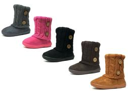 new kids boots toddler girls cute 2