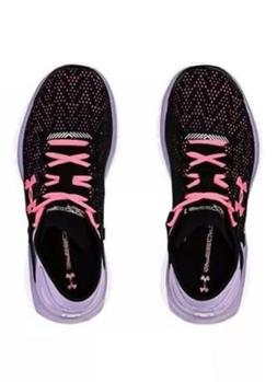 NEW Under Armour Kids Girls Shoes UA GGS SpeedForm Fortis Si