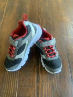 NEW!! Stride Rite Kids' Made 2 Play Lawson Grey