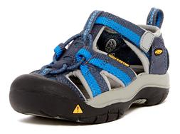 NEW KEEN VENICE H2 WATERPROOF CLOSED TOE SANDALS SHOES  GIRL
